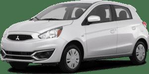 2019 Mitsubishi Mirage Prices