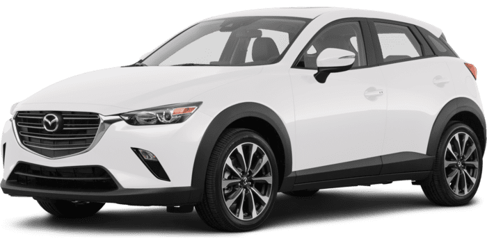 2019 Mazda Cx 3 Prices Incentives Dealers Truecar