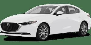 2020 Mazda Mazda3 in Middletown, NY