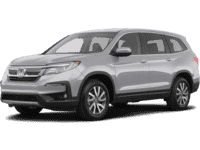 2017 Honda Pilot Reviews
