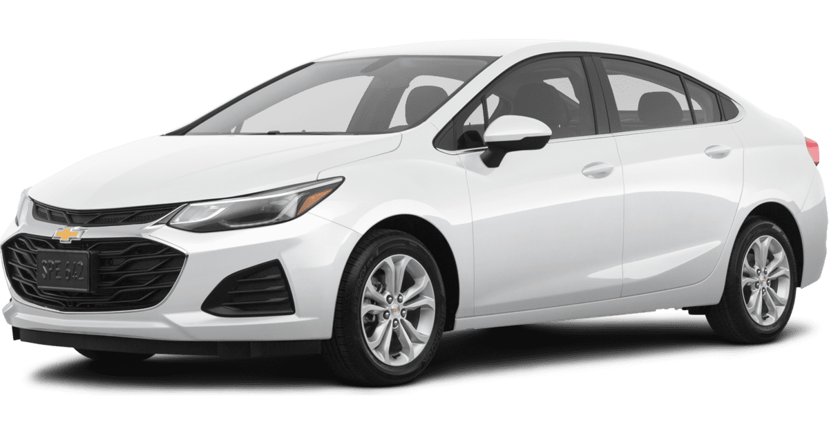 2019 Chevrolet Cruze Prices, Reviews & Incentives | TrueCar