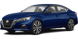 2019 Nissan Altima in Portsmouth, NH