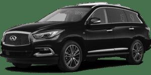 2019 INFINITI QX60 in Nashua, NH