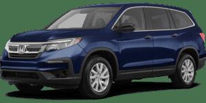 2019 Honda Pilot in Olympia, WA