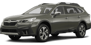 2020 Subaru Outback in Oklahoma City, OK