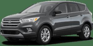 2019 Ford Escape in Santa Clara, CA