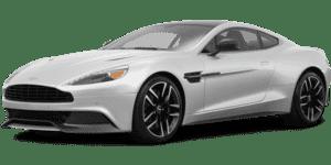 2018 Aston Martin Vanquish Prices
