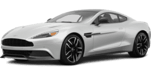 2019 Aston Martin Vanquish Prices