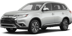 2020 Mitsubishi Outlander in Daly City, CA