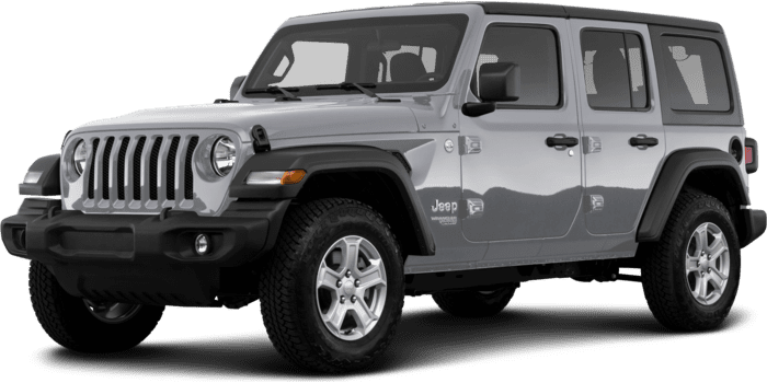 Jeep Wrangler Unlimited Prices Incentives Dealers TrueCar - What is the invoice price of a jeep wrangler unlimited