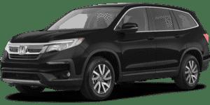 2020 Honda Pilot in Waco, TX