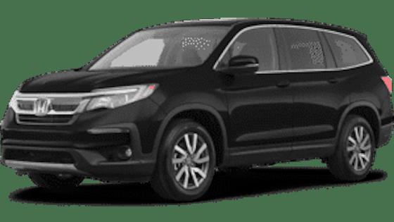 2020 Honda Pilot in Moss Point, MS 1