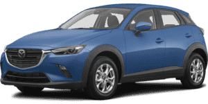 2020 Mazda CX-3 in West Chester, PA
