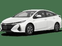 2017 Toyota Prius Prime Reviews