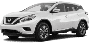 2018 Nissan Murano in South Pittsburg, TN
