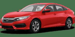 2017 Honda Civic in Plymouth, MA
