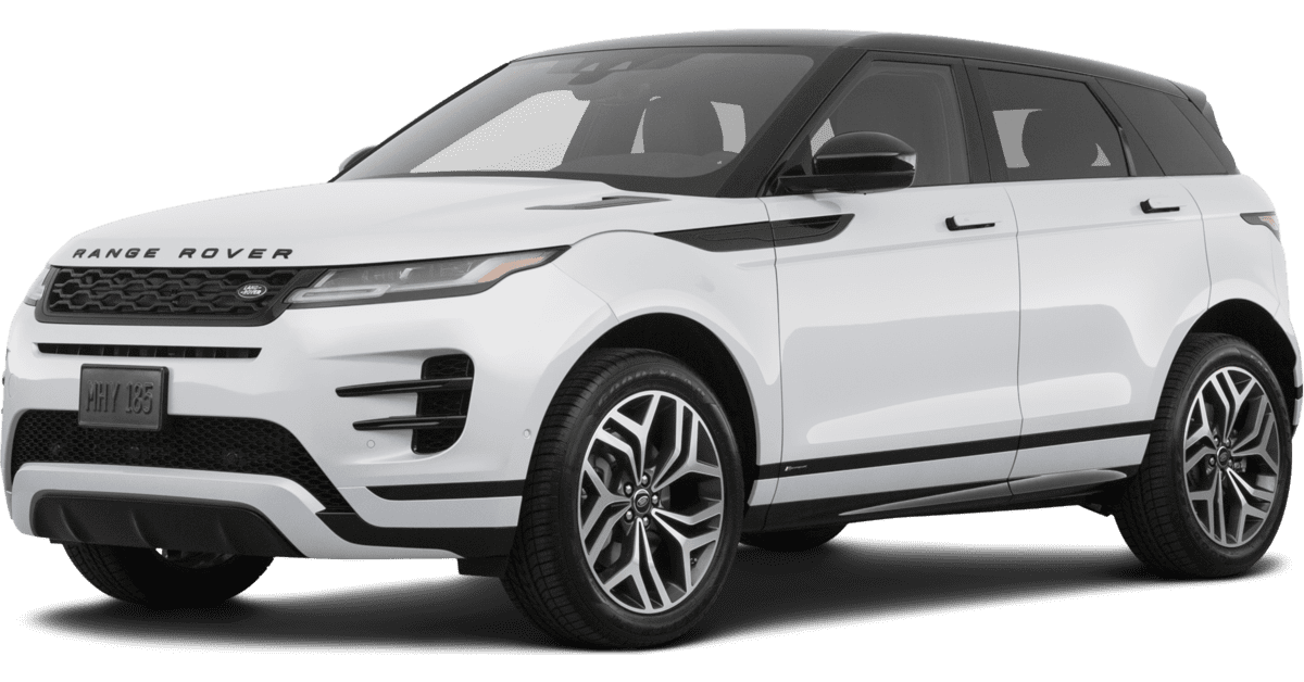 2020 Land Rover Range Rover: Changes, New Inline-6 Engine, Price >> 2020 Land Rover Range Rover Evoque Prices Reviews