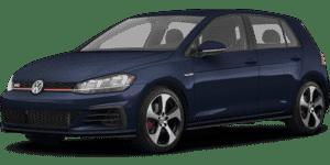 2019 Volkswagen Golf GTI in Staunton, VA