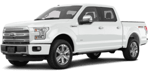 2016 Ford F-150 in Gaston, SC