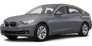 2017 BMW 5 Series in Savannah, GA