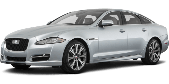 2018 Jaguar XJ Prices, Incentives & Dealers | TrueCar