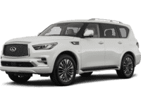 2017 INFINITI QX80 Reviews