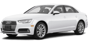 2019 Audi A4 in N. Miami Beach, FL