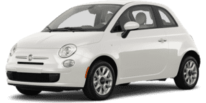 2018 FIAT 500 Prices