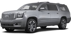 2019 GMC Yukon Prices