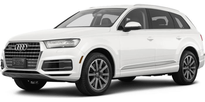 Audi Q Prices Incentives Dealers TrueCar - How much is an audi q7