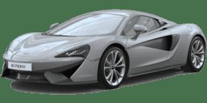 2019 McLaren 570S Prices
