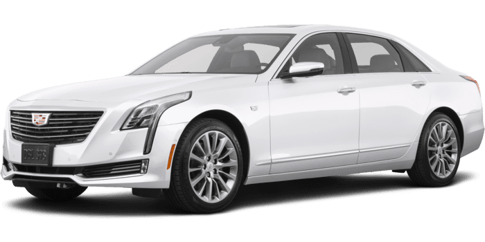 2018 Cadillac Ct6 Prices Incentives Dealers Truecar
