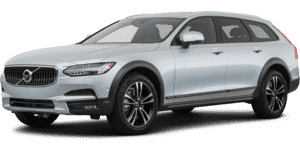 2018 Volvo V90 Cross Country Prices