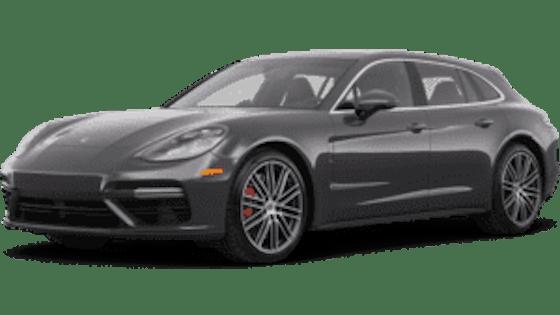2018 Porsche Panamera in Roswell, GA 1
