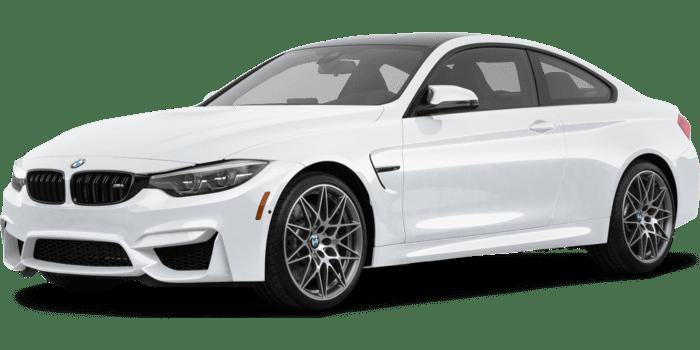 2019 Bmw M4 Prices Reviews Incentives Truecar