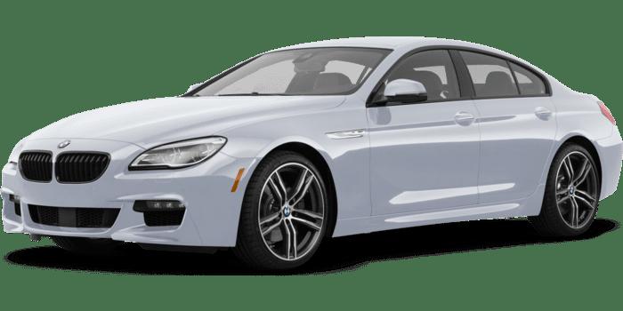 BMW 6 Series ALPINA B6 xDrive Gran Coupe