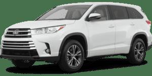 2019 Toyota Highlander in Chandler, AZ