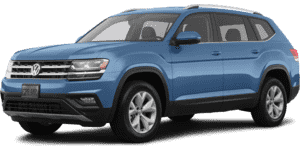 2019 Volkswagen Atlas in Sterling, VA