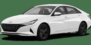 2021 Hyundai Elantra Prices