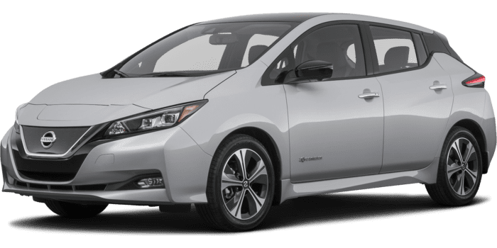 2019 Nissan Leaf Prices Incentives Dealers Truecar