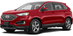 2019 Ford Edge in Louisville, KY