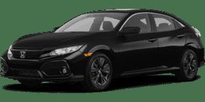 2019 Honda Civic in Hollywood, CA