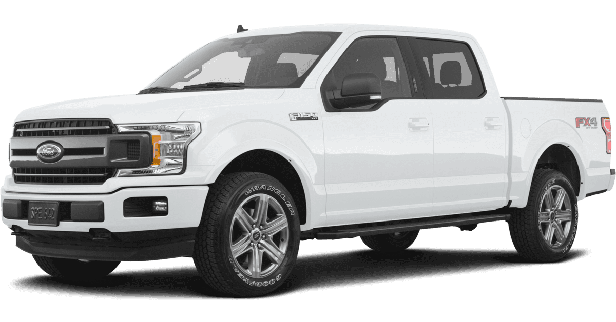 2020 Ford F 150 Prices Incentives Truecar