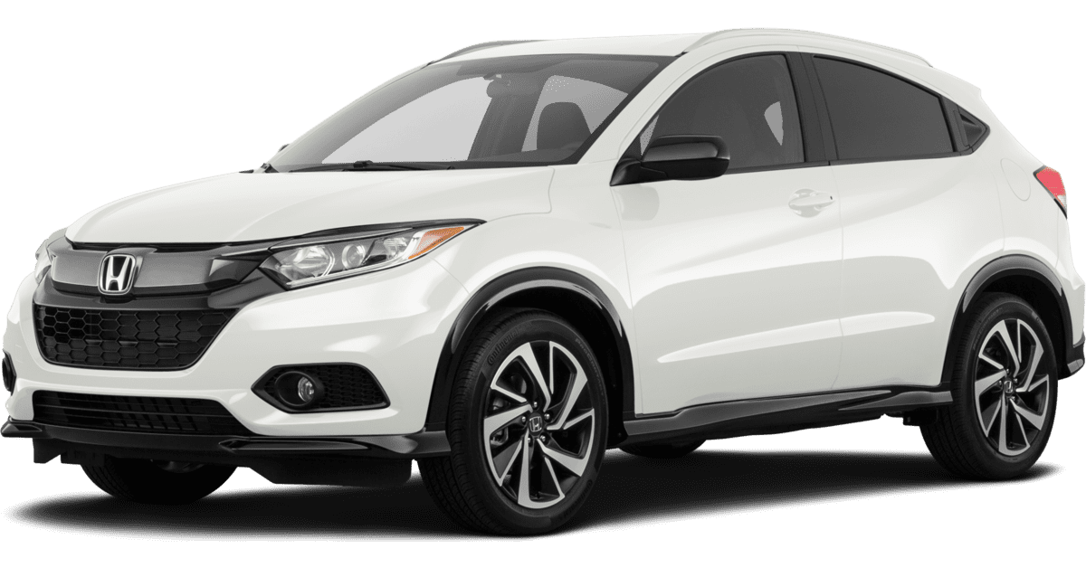 2019 Honda HR-V: Updates, Design, Price >> 2019 Honda Hr V Prices Reviews Incentives Truecar