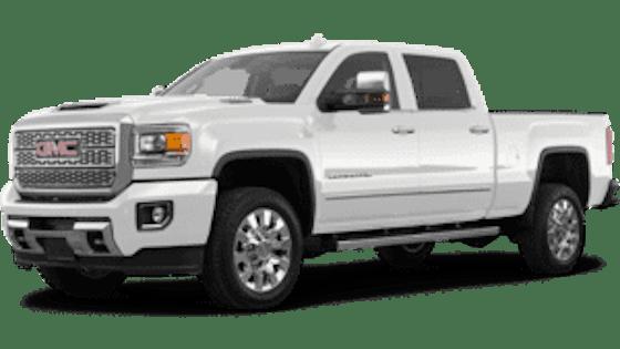 2018 GMC Sierra 2500HD in Union City, GA 1