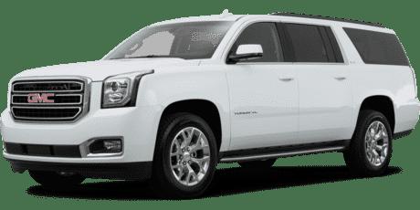 GMC Yukon XL SLE 2WD