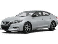 2017 Nissan Maxima Reviews