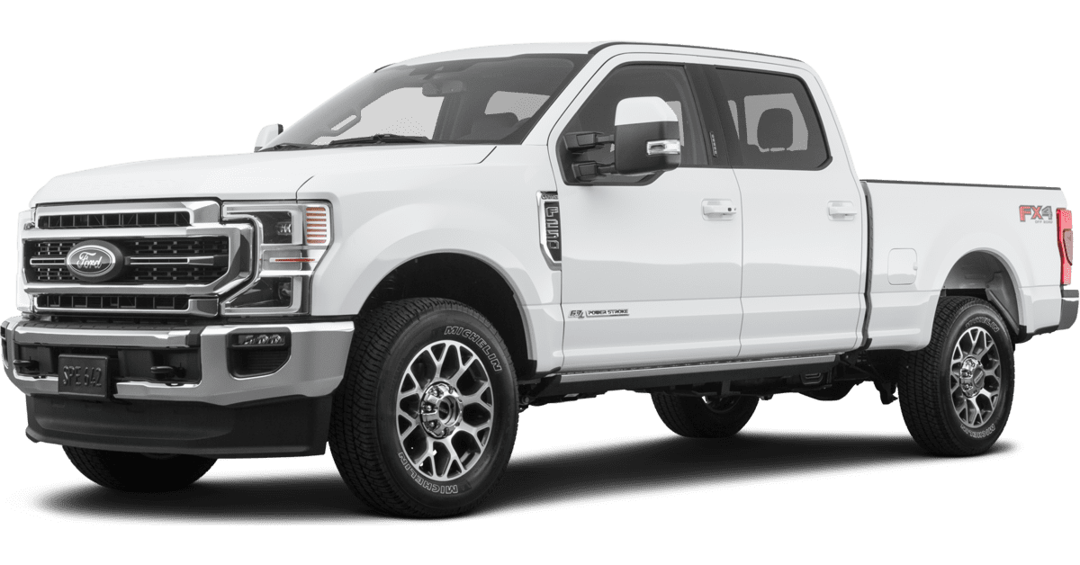 2021 Ford Super Duty F 250 Prices Incentives Truecar