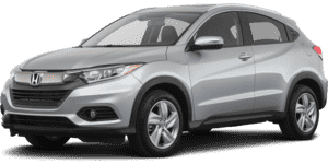 2019 Honda HR-V in Troy, NY