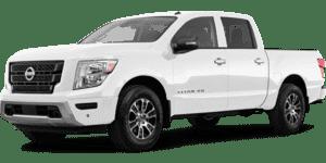 2020 Nissan Titan Prices